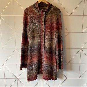 Prana Sweater Jacket